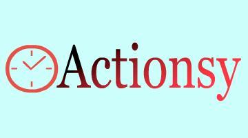 actionsy
