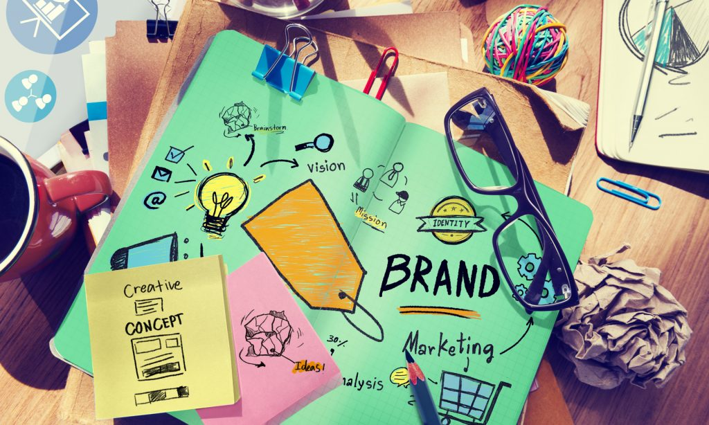 4 Tips for Starting a New Brand