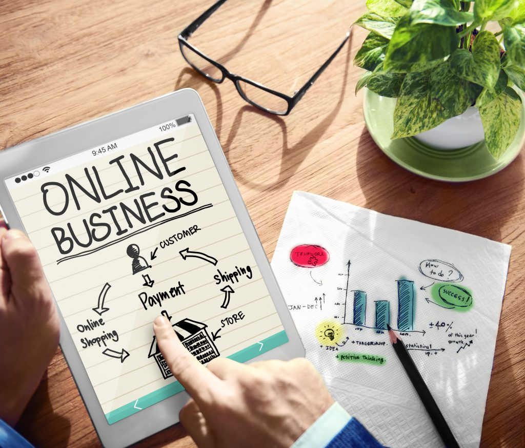 3 Common Mistakes New Online Businesses Make