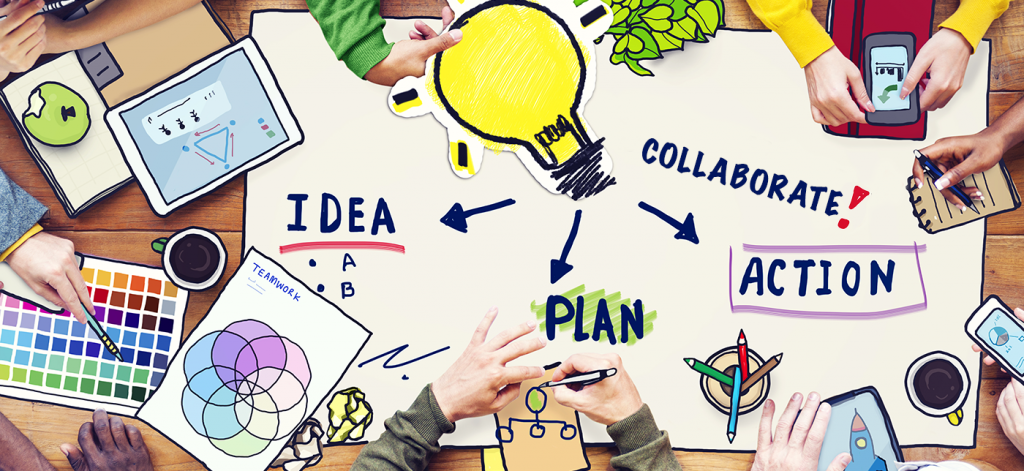 How to Properly Set Up a Brainstorming Session for a Startup