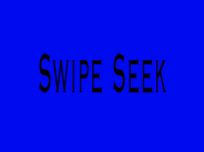 swipeseek