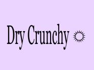 drycrunchy