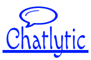 Chatlytic